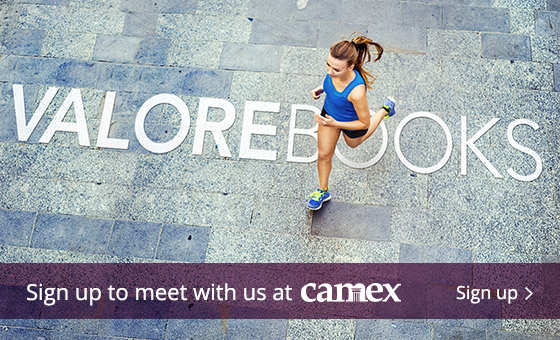 B2B Advertising for CAMEX