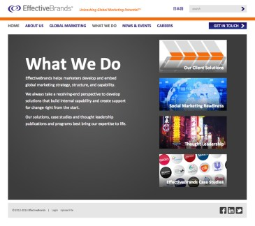 EffectiveBrands What We Do