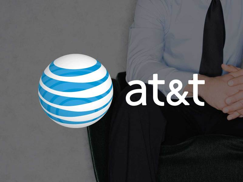 AT&T Brand Center and Innovation Pipeline
