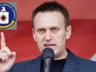 Nawalny und kein Ende