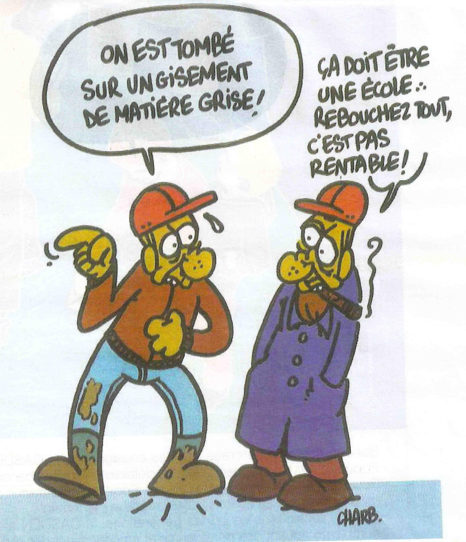 """Résultat de recherche d'images pour """"fermeture d'école caricature"""""""