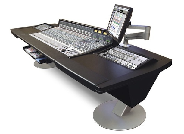 Argosy Console Desk Mirage for SSL AWS  POLITUSIC