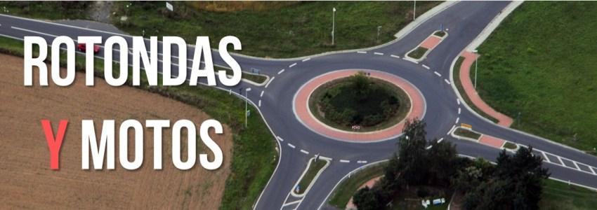 rotondas y motos