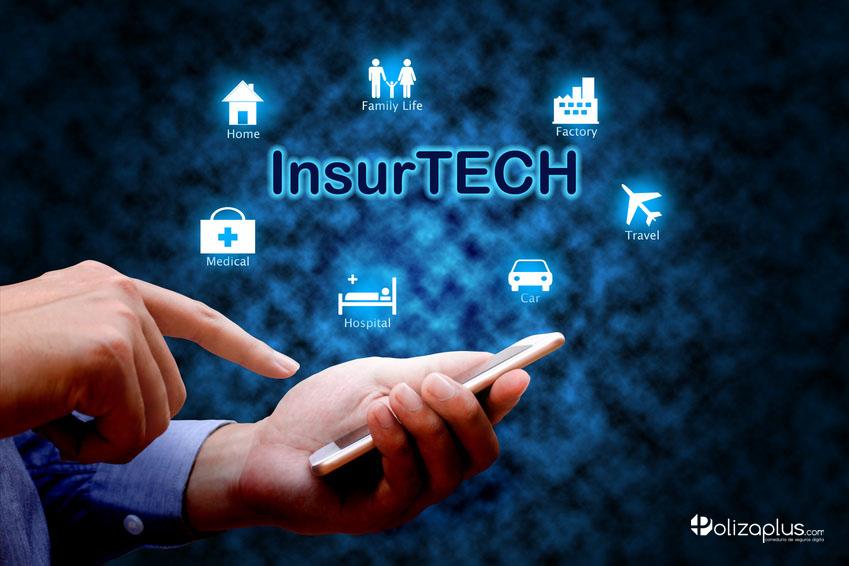 InsurTech: Polizaplus.com se integra en AEFI