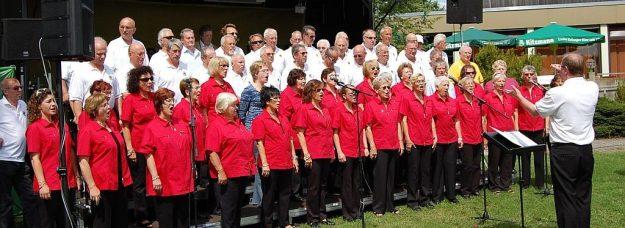 30 Jahre Frauenchor des Polizeichors Nürnberg