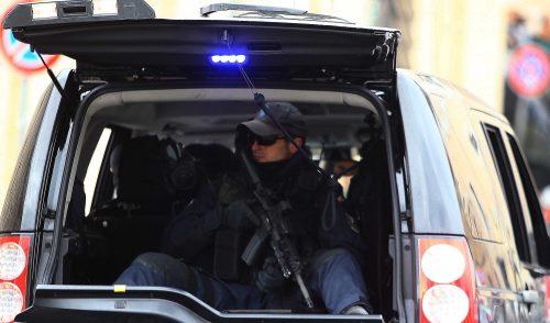 Obama grazie Polizia  Polizia di Stato