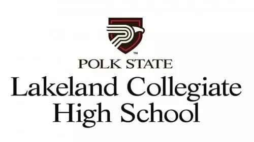 Polk State Lakeland Collegiate High Student a National