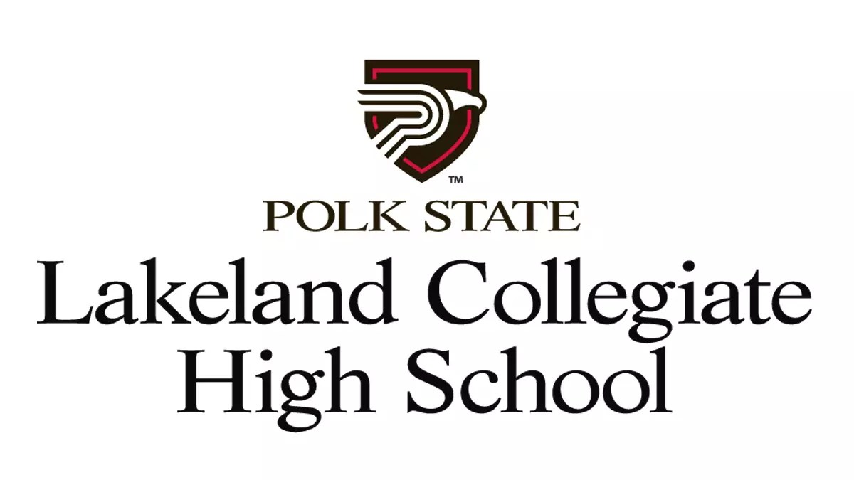 Polk State Lakeland Collegiate High Student a National