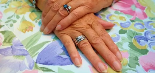 pielegnacja paznokci domowymi sposobami