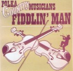 Cover:Fiddlin Man