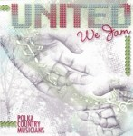 Cover:United We Jam