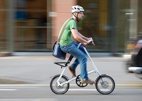 Bici Pieghevole Decathlon B Fold.Come Scegliere Una Bici Pieghevole Marco Massarotto