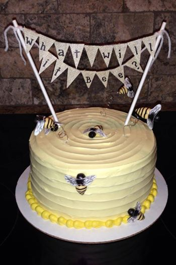 Cakes Polka Dot Apron Sweets