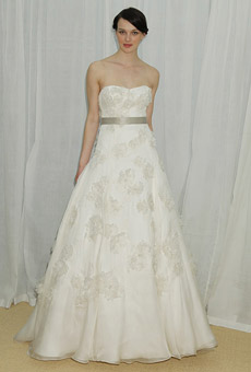 lelarose Bridal Market April 2010