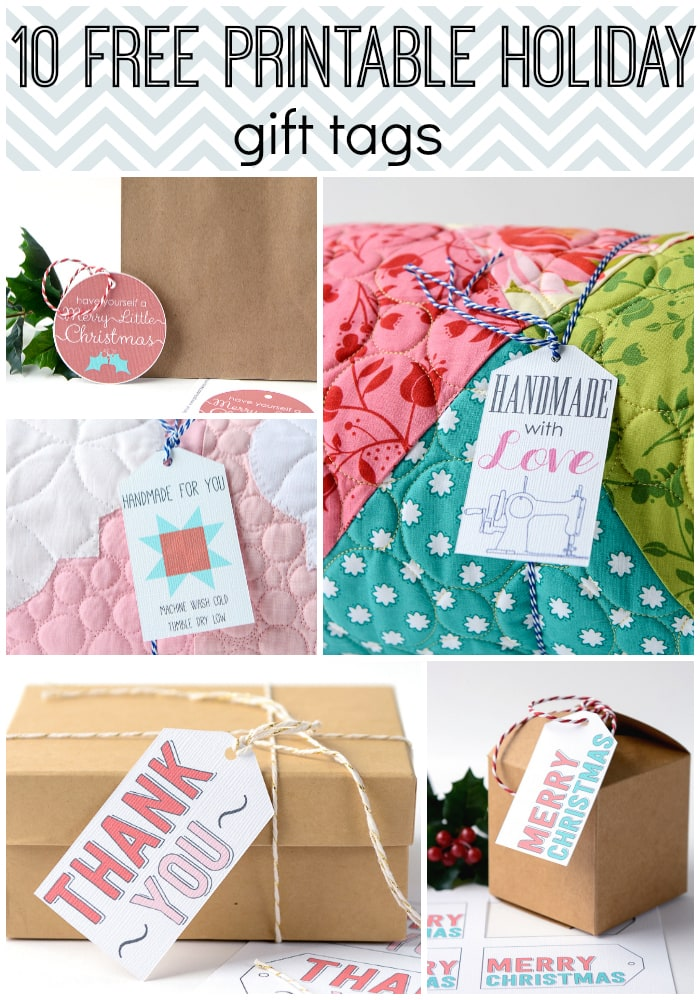 Project Teen Book Tour Round Up  Free Printable Gift Tags