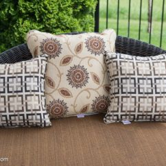 Sewing Patterns For Patio Chair Cushions Anywhere Cover Etsy How To Sew Outdoor Pillows - Tatertots And Jello