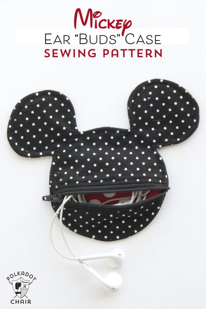 Cute Round Bag Pattern Ideas  The Polka Dot Chair