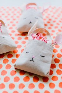 40 Easter Sewing Projects & Ideas - The Polka Dot Chair
