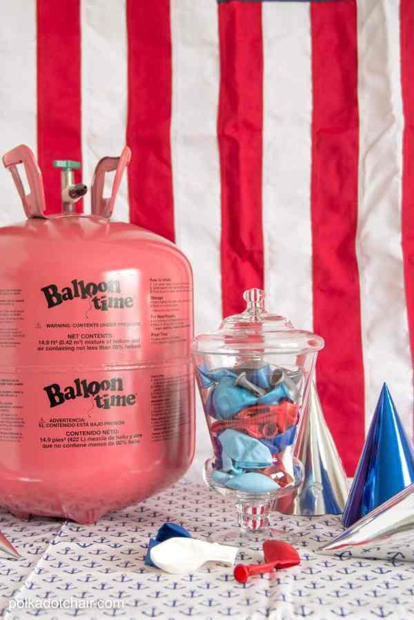 Balloon Time Helium Tank - Keep Shopping Online