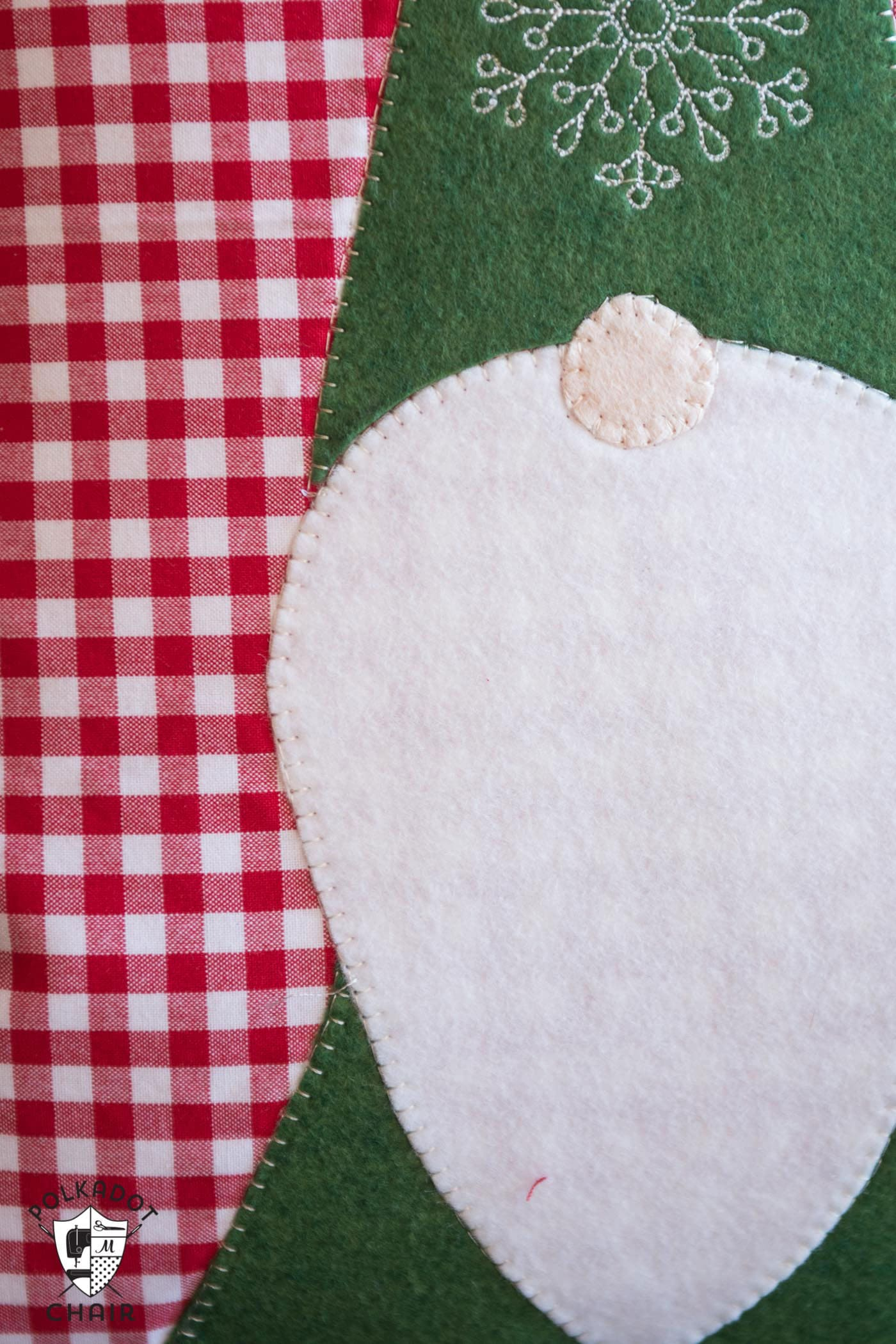 Tomte Christmas Gnome Pillow Pattern  Page 2 of 2  The