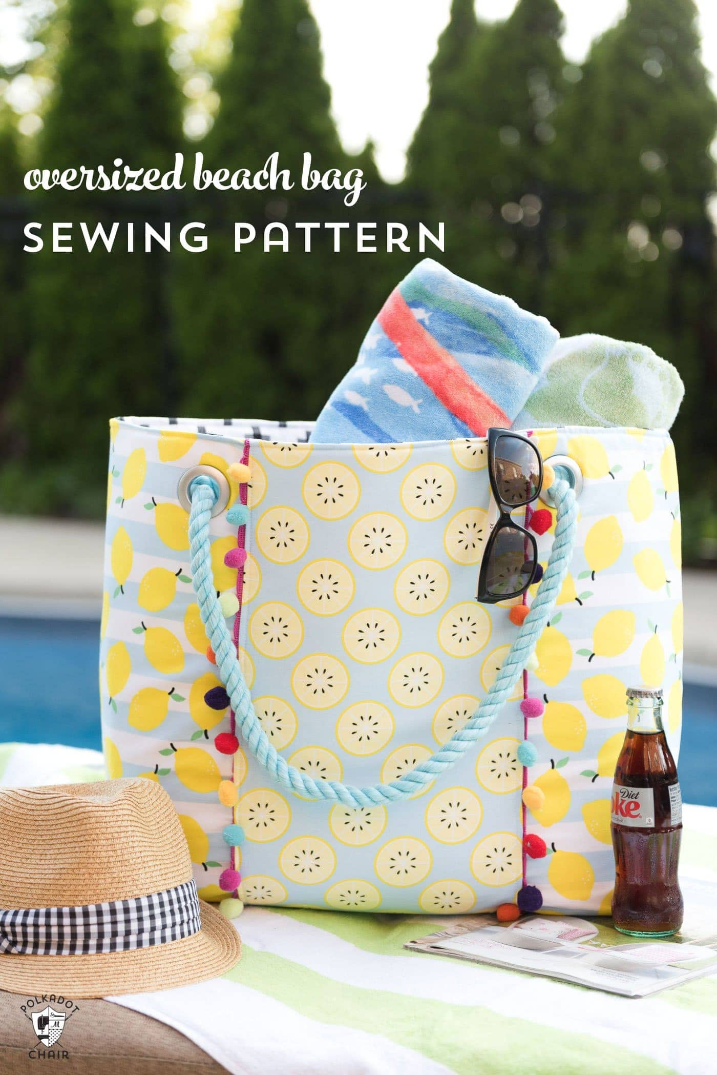 Top 10 Sewing Projects of 2017  The Polka Dot Chair