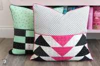 More DIY Reading Pillow Patterns!
