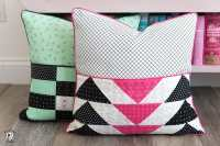 More DIY Reading Pillow Patterns! - The Polka Dot Chair