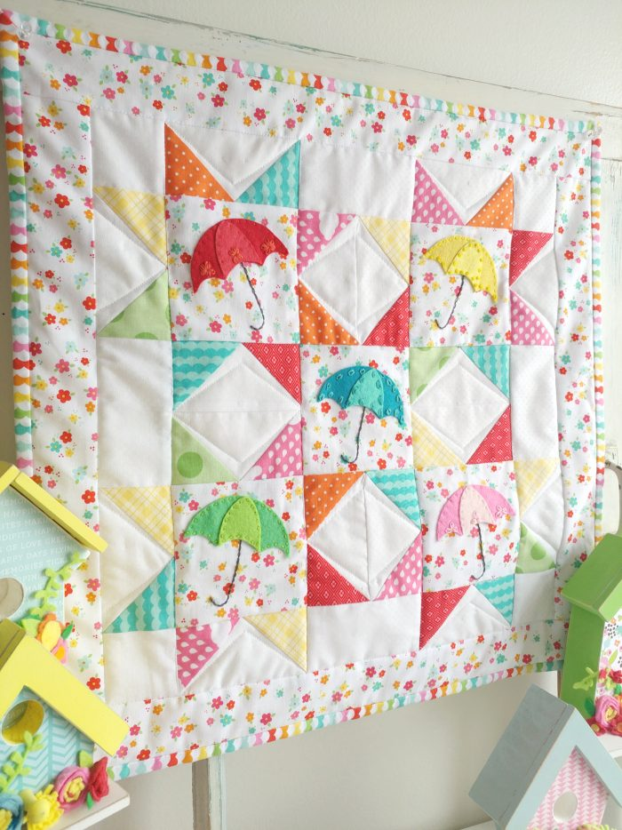 20 Mini Quilt Patterns You Can Make in a Weekend  The