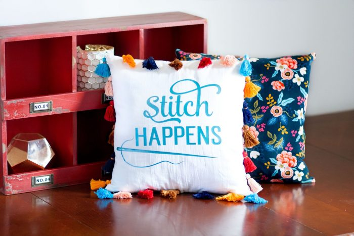 Free Sewing SVG Files and DIY Sewing Room Decor Ideas