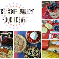 4th Of July Food Ideas 1