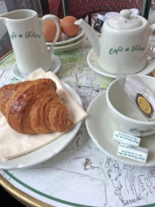 what i ate in paris | polka dots and picket fences