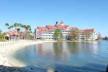Grand Floridian Resort Walt Disney World