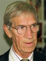Eric S. Alexandersson