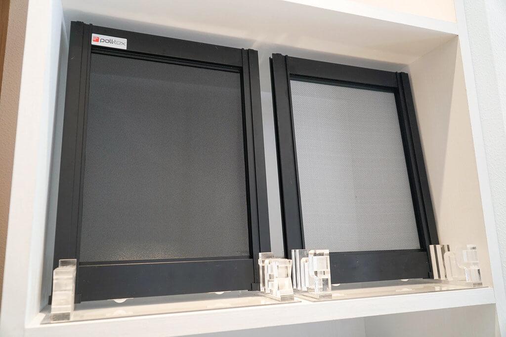 【精晨臻城】全棟使用Poll-tex防霾紗窗,讓屋內都是好空氣
