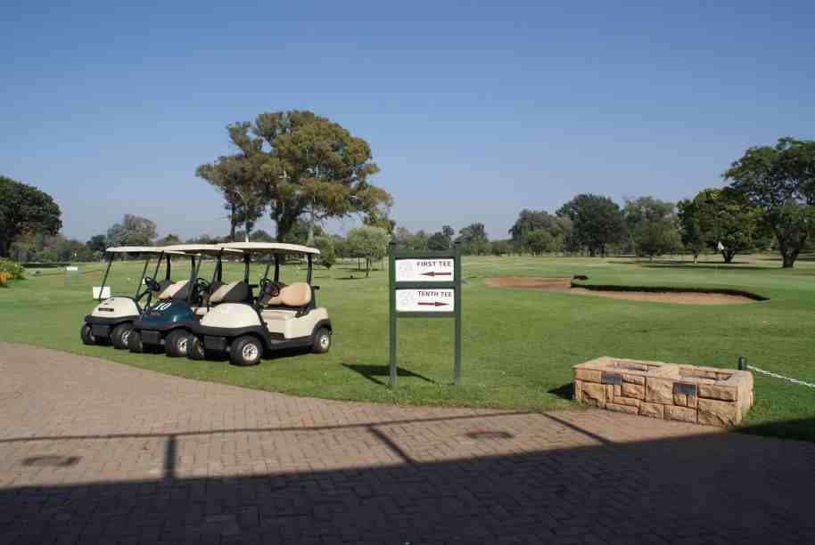 pollak park golf springs