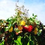 christening flowers cumbria september
