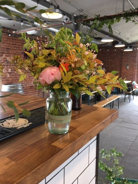 leeds wedding florist