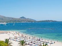 Travel Guide and holidays to Pollensa (Puerto Pollensa ...