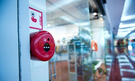 Fire-Alarm-And-Smoke-Detection-Systems