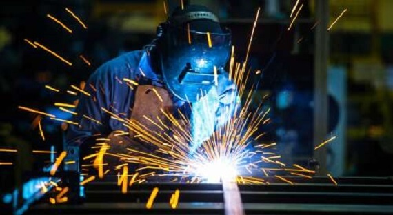Welding-Repair-Work