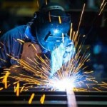 Welding Repair Work
