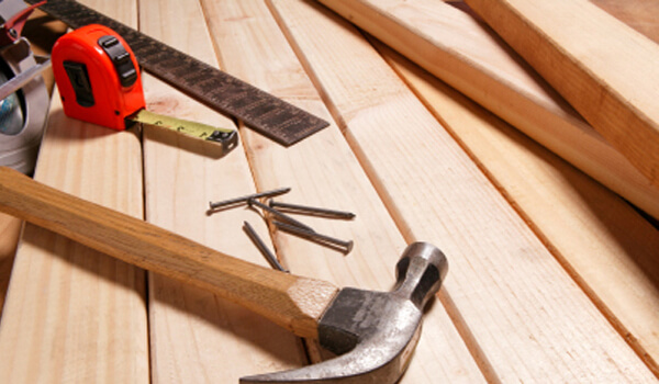 how to hire carpenter in lahroe