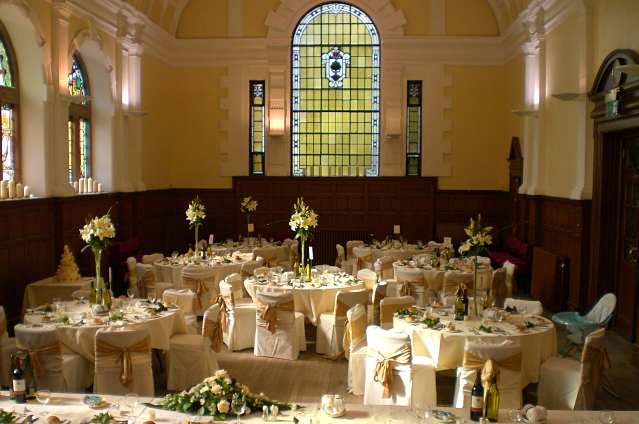 Pollokshields Burgh Hall  Weddings  Corporate Events  Glasgow