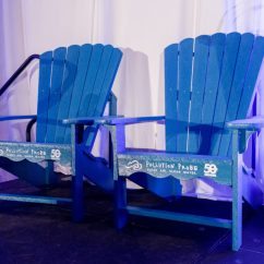 Adirondack Chairs For Sale Floating Water Pollution Probe 50th Anniversary Available Pre Our Custom Engraved Are Fundraising Now