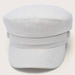 Berretto bianco