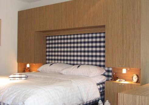 Slaapkamer  Polman Interieur
