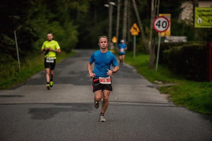 Dawid Lebkowski 1:49:00