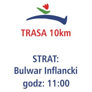 Półmaraton Marzanny