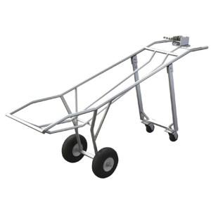 Wózek do przewożenia padliny (max 120 kg) - PNET-02-01-0