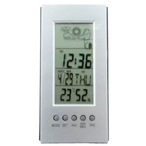 Elektroniczna stacja pogody-0